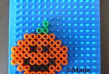 Create ~ Perler Bead Patterns