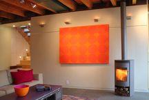 Family Room Ideas / by Jill Chmieleski