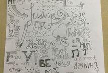 Ma doodle