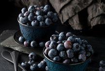 il gusto salato della frutta