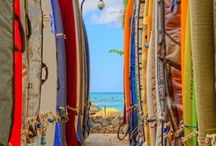 Love Hawaii / by Marguerite Maloney