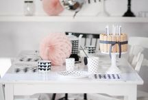 Table Settings & Decorations