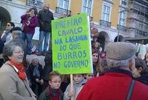 Manifestação  / by Ricardo Oliveira