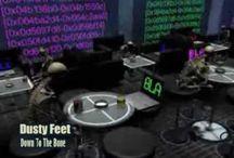 Dusty Feet Band - Video