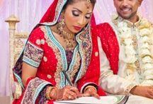 Muslim Wedding Ideas / Muslim Wedding Ideas