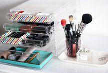 Organization? Brillant! / by Cassie Kline