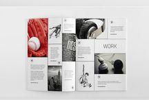 PDF Layout Samples