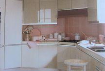 Möbler 80s