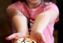 Family Time! / Fun activities to do with the family