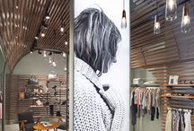 Inspiring Shop Design / Your shop is literally the embodiment of your brand so it's integral it reflects your brand identity, appeals to your target customers and creates a positive shopping experience. Considering a new shop fit? Take inspiration from some of these designs.