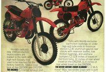 VMX and Bike stuff / by John Lendon