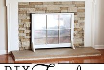 Fireplace ideas / by Evolution of Style