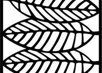 LASER Cut (Patterns)