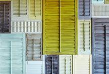 basement colors
