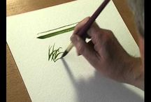 Akvarelllektioner film