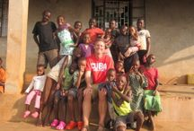 Uganda charities Program By Wagenseller Law Firm  / Mr. Laine T. Wagenseller has been awarded a Rotary Club of Los Angeles 2012-2013 Presidential Citation in recognition of his work in bringing an charities Program in Uganda.