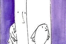 Le avventure di Oreste / Le avventure di Oreste e dei suoi amici . Disegni di Cristina Berardi