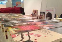 Pisa Book Festival.  7-9 Novembre 2014 / Festival dell'editoria indipendente.