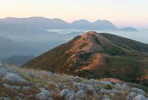 Le Montagne di Aieta