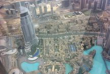 Urban planning / Just Dubai