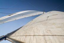 Seascapes & Sailing / Photography about seascape and sailing / by Estudi Vaqué, fotografía y diseño
