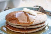 Breakfast / by Rhonda Lura