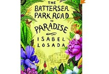 Battersea Park Road to Paradise / Images from the book and on themes that relate to the book.