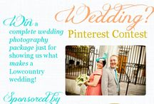 What Makes a Lowcountry Wedding? Pinterest Contest