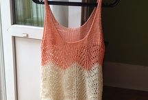 Crochet fashion / by ✌️💗😄