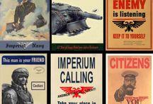 A Birodalom Szólit
