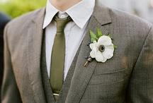 Svatba - ženich