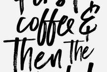 Coffee&Food