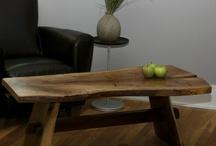 Reclaimed Wood Ideas