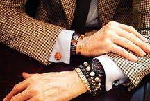 Mens Jewellery / Mens style, jewellery,