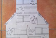 scuola / addobbi, cartelloni, idee per creare