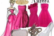 Cute Cloths / by Calla Princess