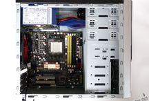 Složení Počítače