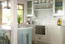 Kitchen :: Kjøkken
