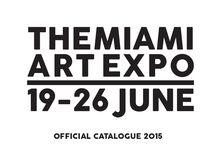 The Miami Art Expo 2015