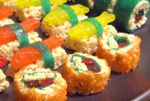 CANDY SUSHI....AnD CaNDy.....