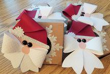 Card - SU Christmas