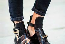 zapatos gran diseño