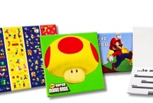 Super Mario Brothers Birthday Party Ideas, Decorations, and Supplies / Super Mario Brothers Party Supplies from www.HardToFindPartySupplies.com, where we specialize in rare, discontinued, and hard to find party supplies. We also carry several of the more recent party lines.