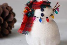 I ♥ snowmen