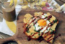 gotować! - Jajka