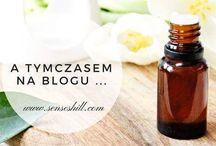 Natural oil, naturalne olejki eteryczne