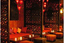 Amazing Hookah Lounges