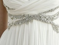 Wedding - Dress and Accessories