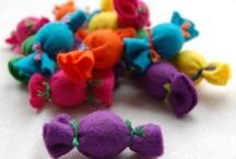 Birthday Party Ideas / by Samantha Thiara