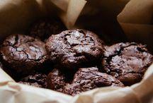gluten free sweets / by Marci Cohen